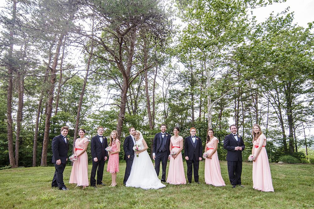 Front Royal Wedding Photographer