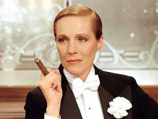 Julie Andrews - Victor ou Victoria