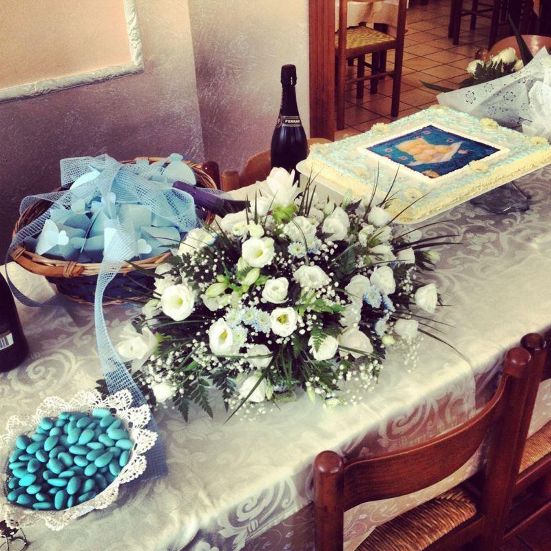 Estremamente Mamma Che Paura!: battesimo & compromessi JX26