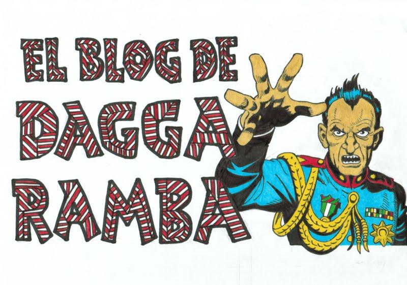 El blog de Dagga Ramba
