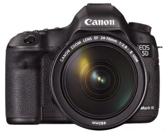 Canon EOS 5Dv