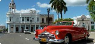 Dejará de volar a Cuba, desde Julio