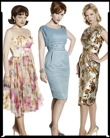 Dressed Madmen And 60 39 S Fashion