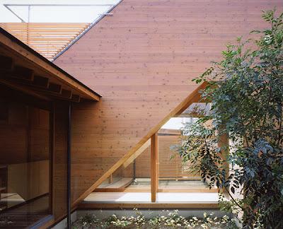 Japan Wood House 09