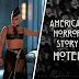'AHS Hotel': Primer vistazo exclusivo a la nueva temporada