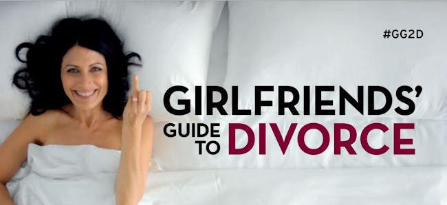 Download Film Girlfriends Guide To Divorce - Season 2