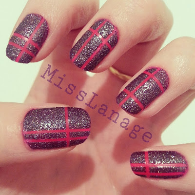 crumpets-33-day-challenge-lines-nail-art