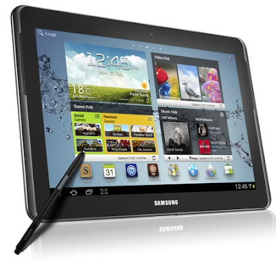 harga samsung galaxy tab 2 10.1, spesifikasi dan fitur tablet galaxy tab 2 terbaru, tablet pc android bisa telepon dan sms, gambar dan foto galaxy tab 2