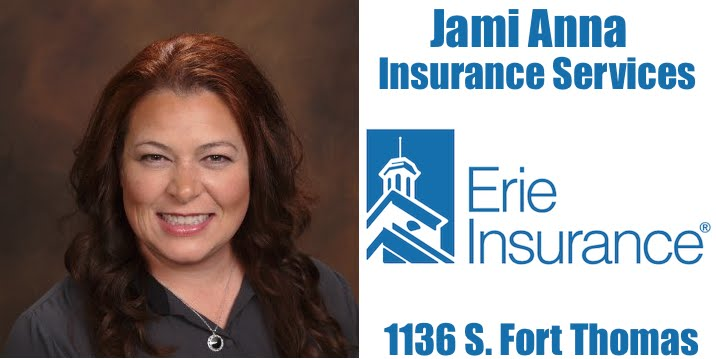 Jami Anna Insurance Services LLC
