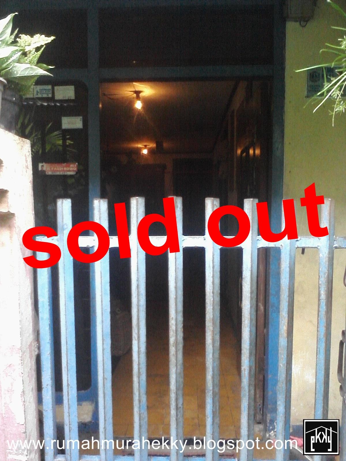 Rumah Dijual 200 Juta Di Jakarta Selatan