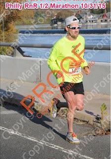 Philadelphia Rock-n-Roll Half Marathon