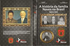 LITERATURA - Livro Família Naves