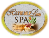 HarmonyLand Spa