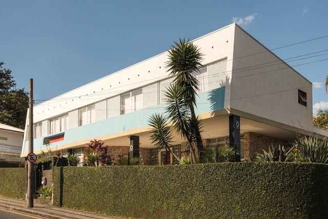Casa José Barbosa