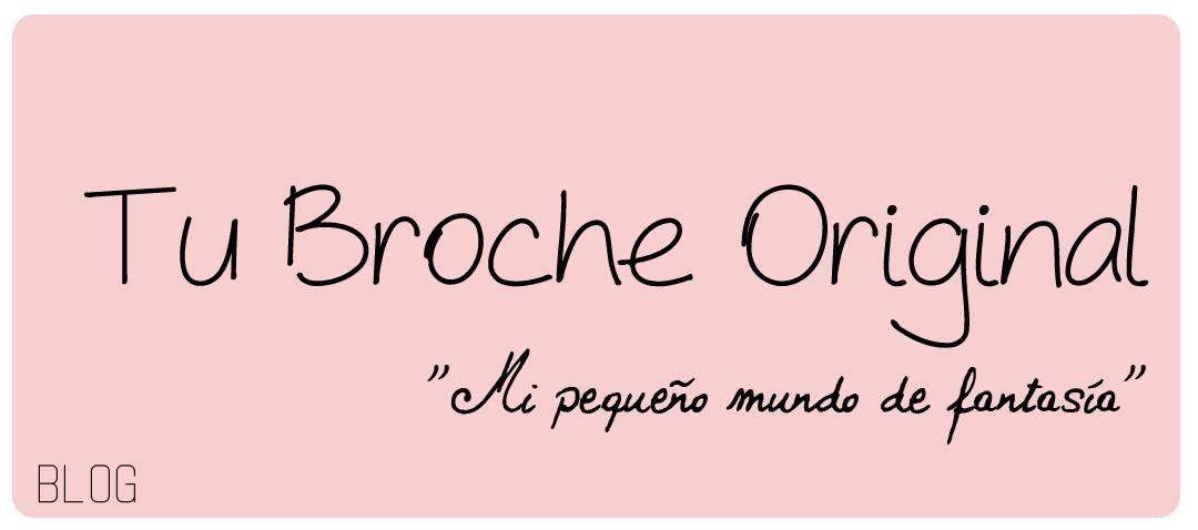 Tu Broche Original Blog