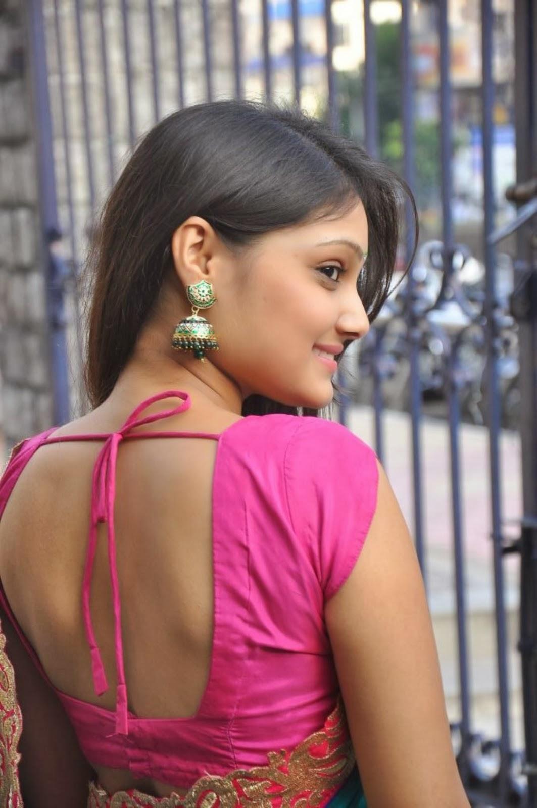 Cute Priyanka Rao Latest Gorgeous Looking Photos Gallery - Tollywood ...