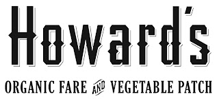 Howard's Organic Fare and Vegetable Patch - Kansas City, MO