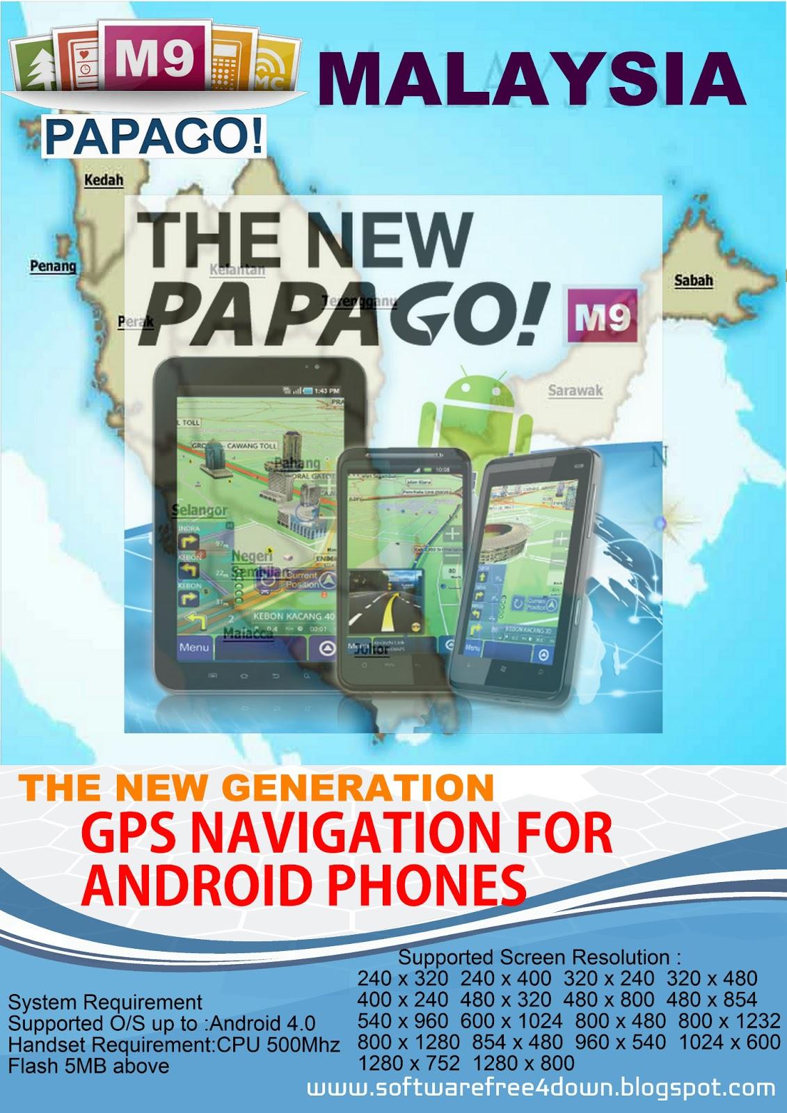 Gps Navigation Software For Cars