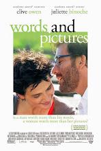 Palabras e Imagenes (2013)