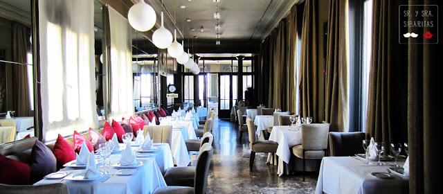 Agora azotea hotel ada palace 04