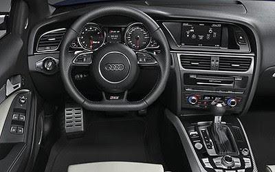 2014 Audi A5 Convertible Release Date & Redesign