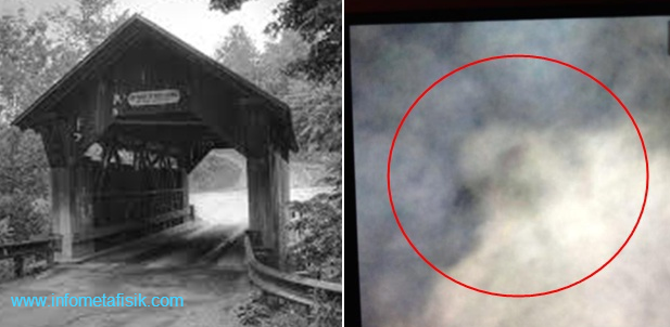 Misteri Hantu Jembatan Emily
