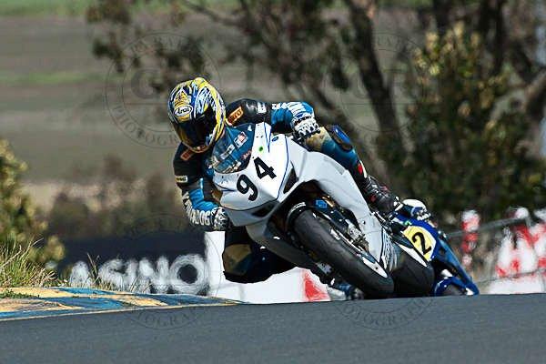 AFM 2011 Round 3 | Joe Q. #94