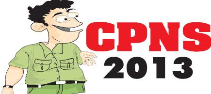 Contoh Soal TKB Tes Kompetensi Bidang CPNS 2013 dan Pembahasanya