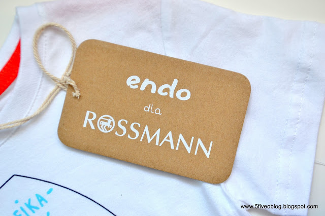 Endo-ubranka z charakterem dla Rossmann
