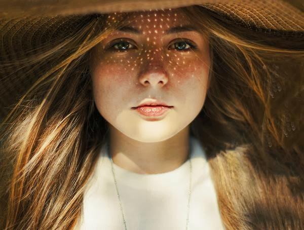 Marvelous Photography by Nikita Sergushkin