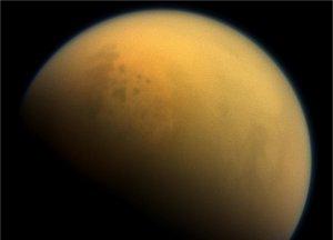 Exoplaneta laranja pode ser habitável ou ter vida