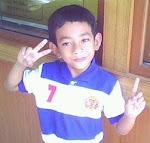 Afiq Aiman