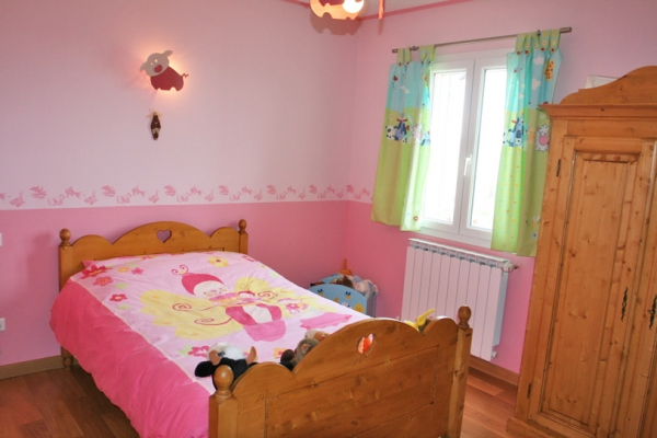 Design chambre fille etmseo - Decoration chambre de fille ...