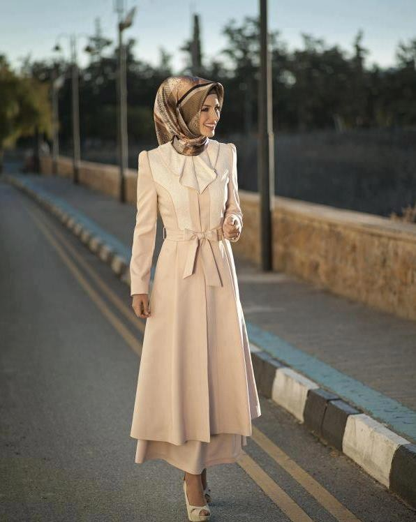Hijab Turque Moderne T 2014 Hijab Chic Turque Style And Fashion