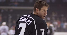 rob scuderi kings leafs