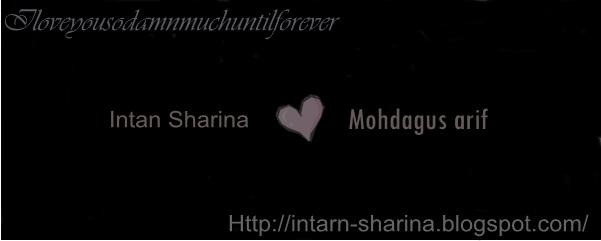 Intarn Sharina Mohamad