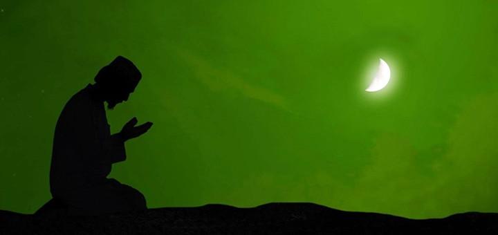 Fiqih Tuntunan Itikaf di Bulan Ramadhan