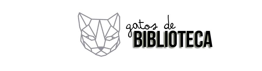 Gatos de biblioteca