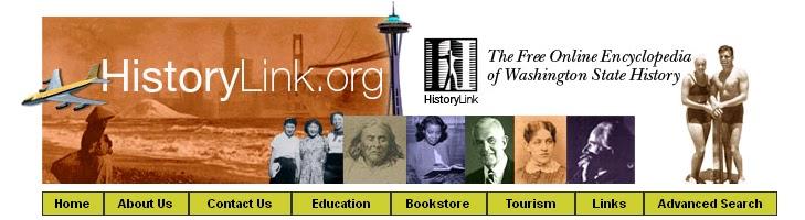 HistoryLink banner