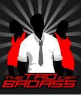 The Tao of Badass