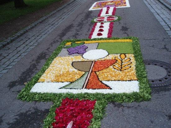 Todo con las flores decorar crear degustar cuidar for Las mejores alfombras