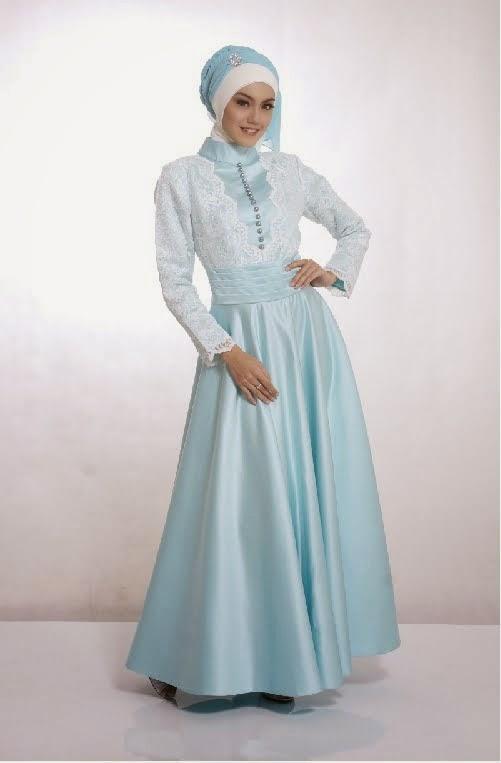 Tips merawat pakaian pesta agar awet