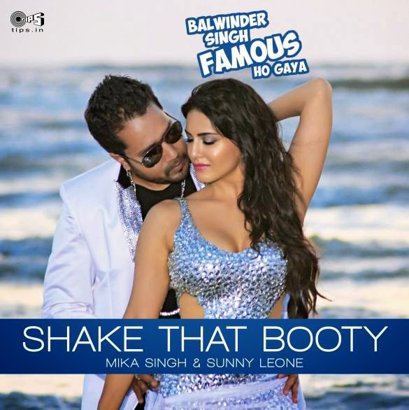 Shake That Booty - ft. Sunny Leone (2014) 1080p HD