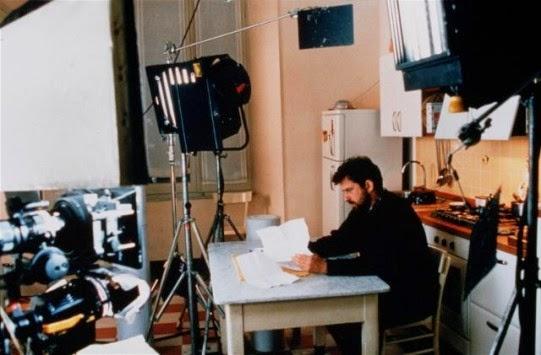 La Sacher film louait deux appartements à Ancône  pendant le tournage de La Chambre du fils.