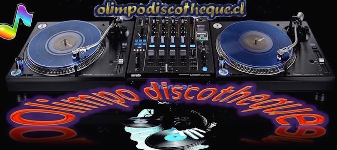 olimpodiscotheque.cl