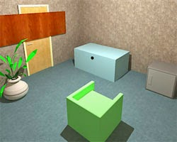 Juegos de Escape Escape from the Studio 3