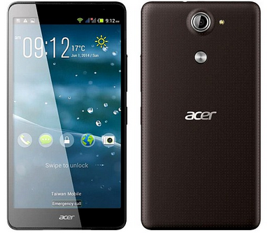 Harga dan Spesifikasi Acer Liquid Z200 2015