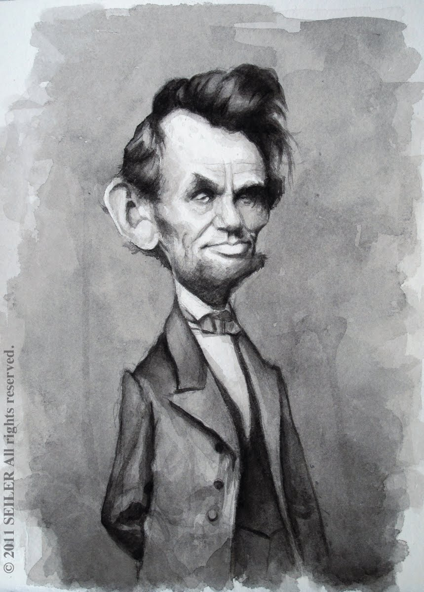 personality traits of abraham lincoln The 3 leadership qualities of abraham lincoln he's a model of leadership who demonstrates traits and characteristics that are essential for present day executives and business leaders like most leaders, lincoln dealt with conflicting views and personalities, yet he's known as a man who listened.