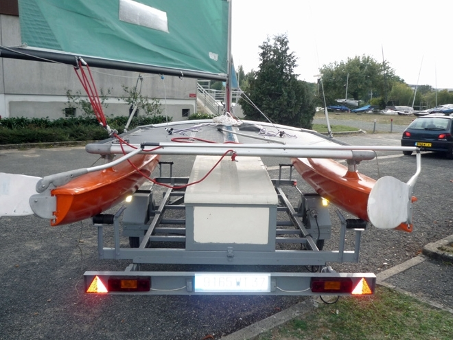 Hobie Cat 14 http://bateau-france.blogspot.com/2012/01/hobie-cat-14-turbo.html