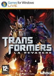 Transformer 2 Game Full Version Free Download
